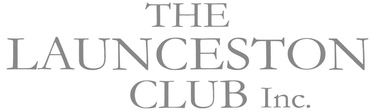 The Launceston Club Logo